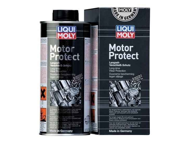 liqui moly motor protect sentetik ya katk s 500 ml 1018. Black Bedroom Furniture Sets. Home Design Ideas